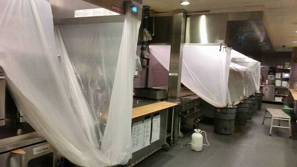 commercial kitchen equipment cleaning san antonio media