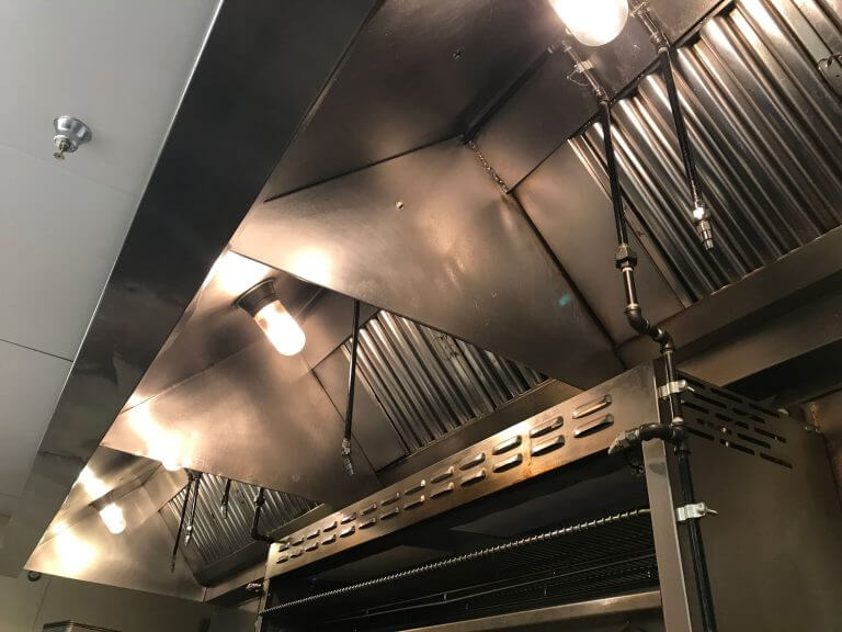 Kitchen Exhaust System Cleaning professionals in San Antonio, Texas